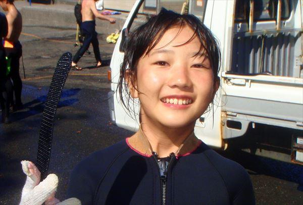 【体験ダイビング・キッズプラン】お子様(10〜14歳)向けのコースです!★写真プレゼント
