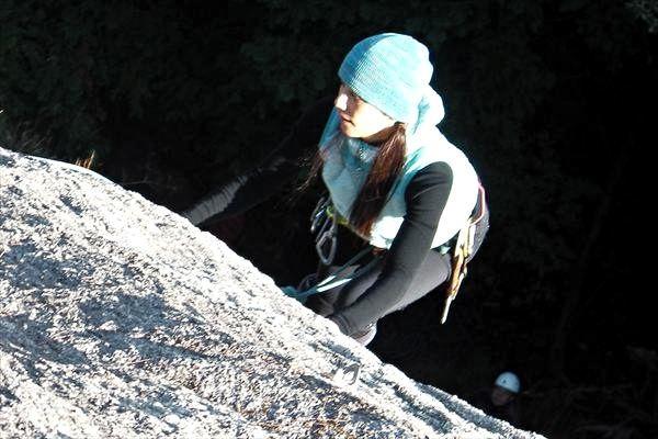 【愛知・南山・クライミングセミナー】冬~初春まで開催!クライマーのレベルアップに最適なプラン
