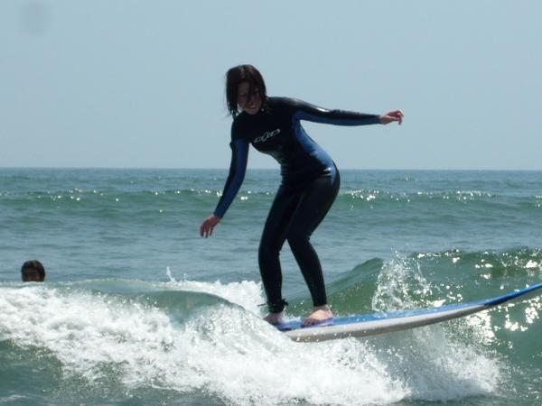 【茨城・大洗・サーフィン体験】サーファーの聖地・大洗で、サーフィンを体験しよう!