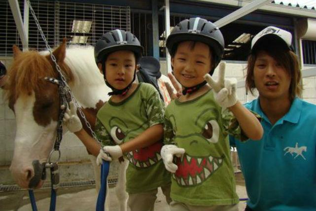 【愛知・乗馬体験】マンツーマン指導が嬉しい!外乗もできる乗馬体験(1時間)★写真プレゼント