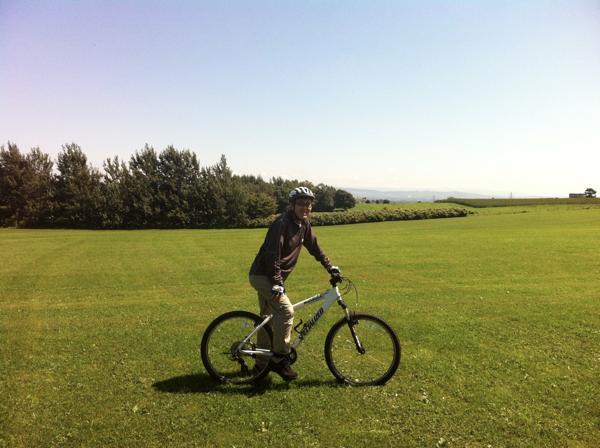 【1日・竹山高原農道】走行時間3時間♪丘陵地帯サイクリング!