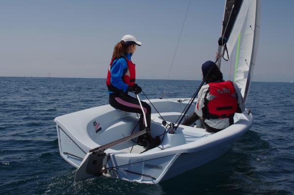 【神奈川・葉山・ヨット体験】風を感じながら海を走ろう!半日ヨット体験
