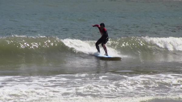 【伊豆・多々戸・サーフィン】プロが優しくアドバイス!快適に楽しめます!