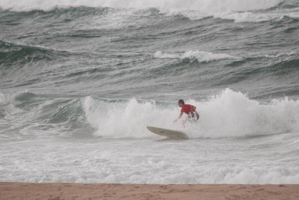 【半日・初心者】瀬戸内の穏やかな波でサーフィン体験☆