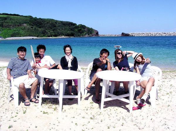 【半日】小学生からOK!見島の外海までお散歩☆体験シーカヤック!