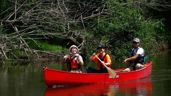 【北海道・塘路湖・カヌー】約17kmの大冒険!塘路から岩保木水門を目指すカヌーツーリングプラン