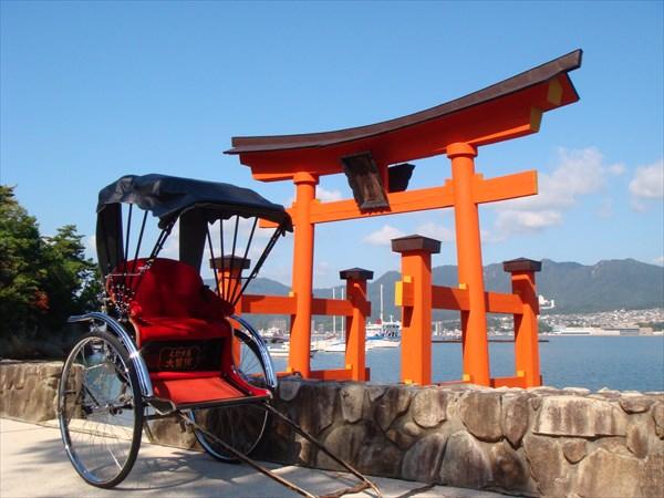 【一区間コース】宮島をコンパクトに楽しむ!12分間のお手軽プラン