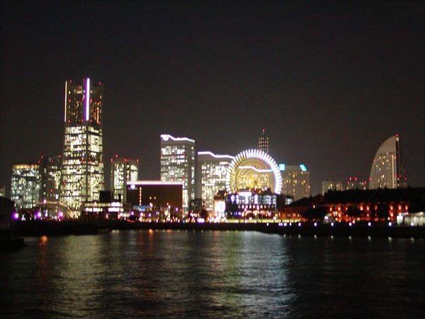 【60分コース】みなとみらいの夜景を眺めに!横浜デートにオススメプラン