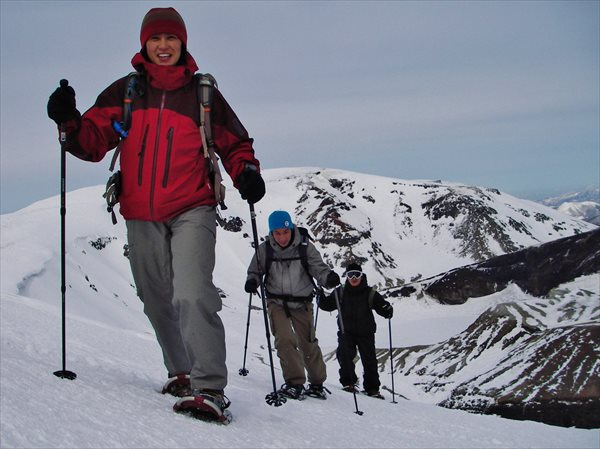 【1日】中央蔵王の名峰「刈田岳」登頂プラン~御釜と樹氷を見に行こう~