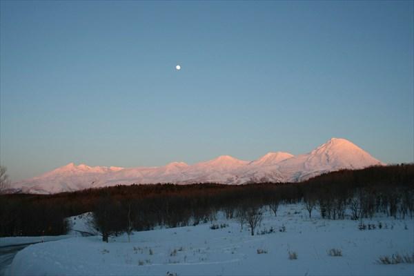 【1時間30分】知床の美しい冬景色を切り取る★ロケーションガイドプラン