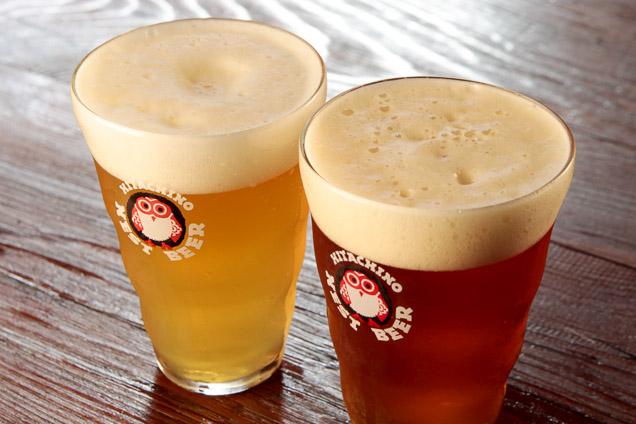 茨城・「常陸鴻巣駅」徒歩7分・ビール造り体験(4時間30分・プレゼントクーポン付き)★地ビール1杯付き