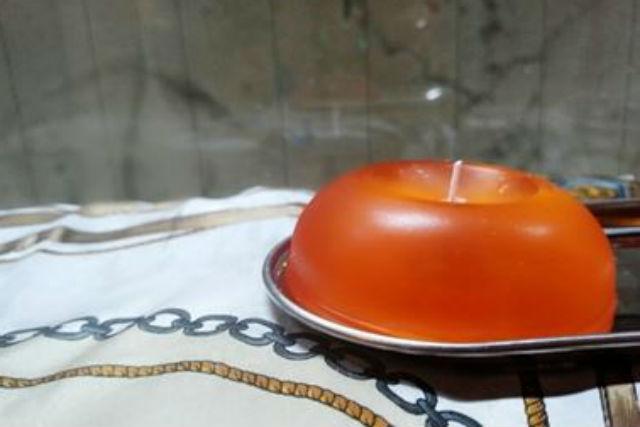 【名古屋・キャンドル作り】見た目も香りも本物のゼリー!フルーツゼリーキャンドル