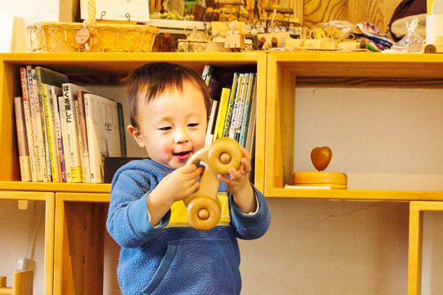 佐賀・木工体験(90分・木のおもちゃ作り)
