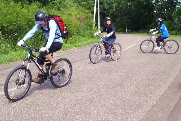 【十勝・マウンテンバイク・半日】広大な北海道の地で疾走!マウンテンバイク・カントリーロードツアー