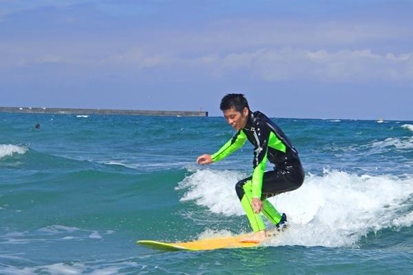 【鳥取・サーフィン体験】小学3年生からOK!浦富海岸でサーフィン体験