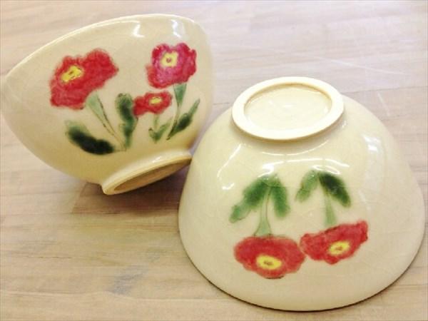 【手びねり+絵付け】2回の体験でこだわりの陶芸作品を作ろう