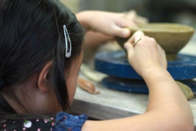 【福岡・中央区・陶芸】古代のロマンあふれる体験!弥生式土器作り