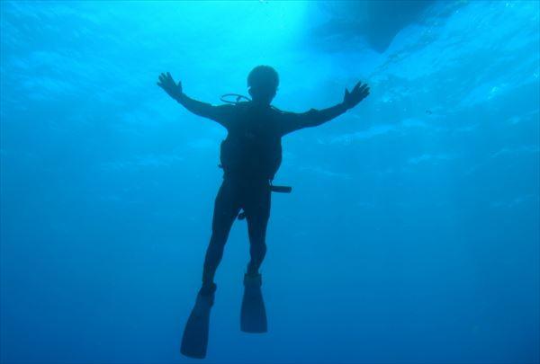 【体験ダイビング・1日】見どころ満載!石垣島の海でダイビングデビュー!