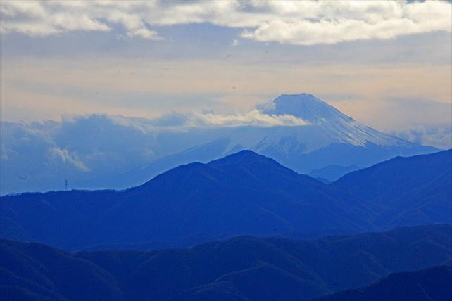 奥多摩・雲取山・登山ツアー(1泊2日)