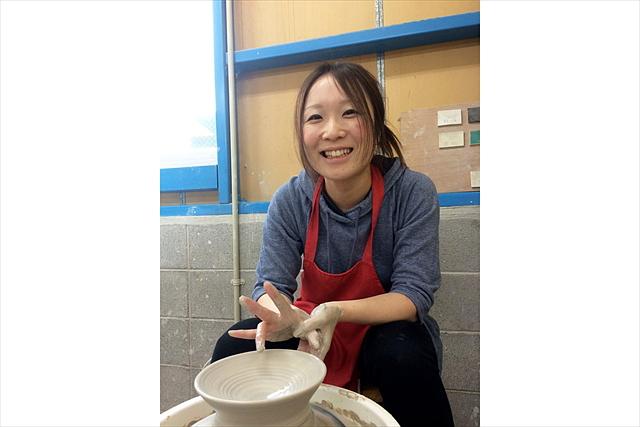 【岐阜・ブライダル陶芸体験】披露宴にもぴったり!ふたりの特別な陶器を作ろう(通常)