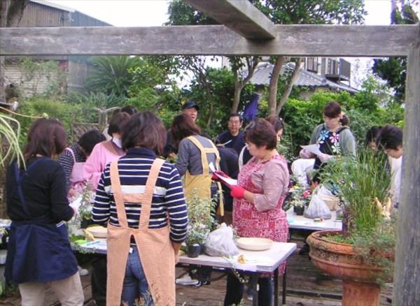 【ミニチュアガーデニング体験】庭がなくても気軽に楽しめます!