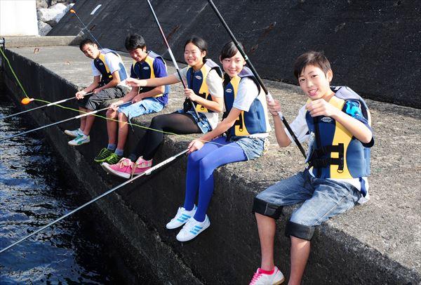 【伊豆・城ヶ崎】初めてでも楽しめる人気のポイントへご案内!磯釣り体験プラン