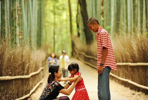 【1時間】とっておきの京都を探しに行こう!フォトガイドツアー