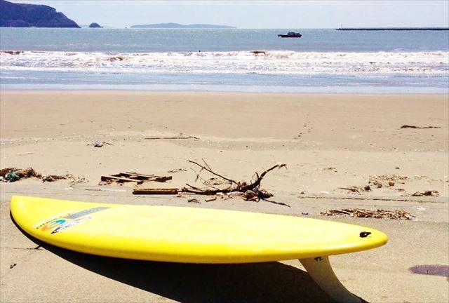 【石巻・東松島 サーフィンスクール】自分に合った練習方法で上達!