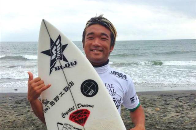 【茨城・サーフィン体験】初心者大歓迎!大洗サンビーチではじめてのサーフィン!