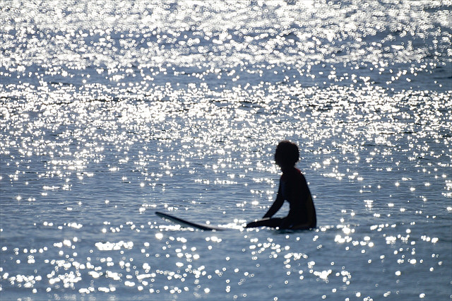 【茅ヶ崎・体験3時間】湘南でサーファーデビュー!のびのびサーフィンを楽しもう