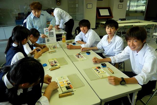 【腕時計・クオーツ・3時間】中学生以上・詳しい解説付き!本格的な手作り時計に挑戦