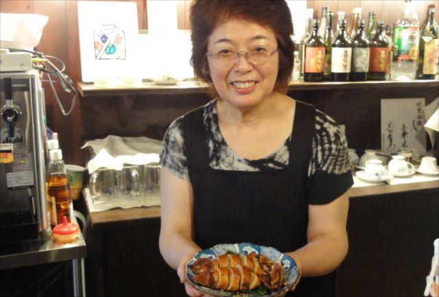 【1時間半・函館】イカの旨味をギュギュッと凝縮!女将のイカ飯作りプラン