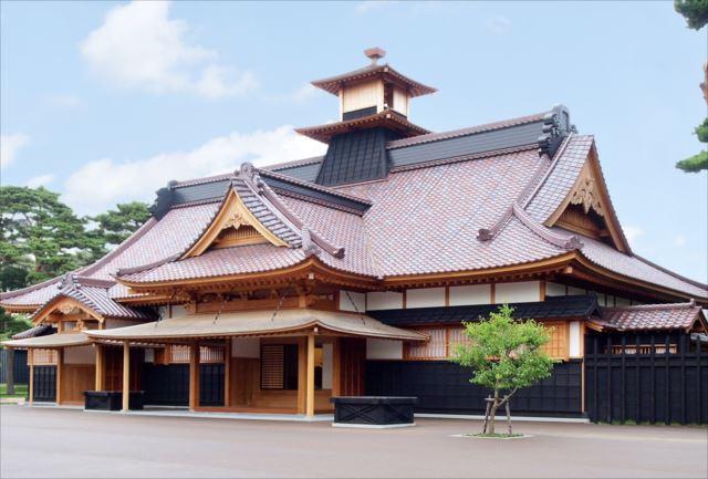 【2時間・函館】激動の時代に想いを馳せて。特別史跡・五稜郭歴史ガイド