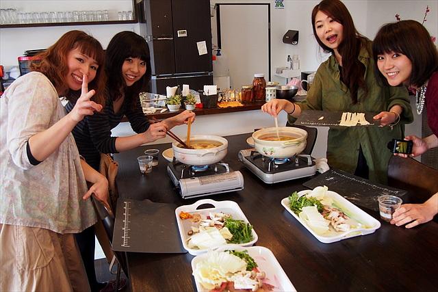 【山梨・料理体験】郷土料理ほうとう作り!山梨の野菜もたっぷり使った最高の味わい