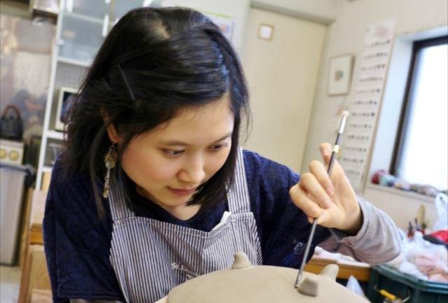【茅ケ崎・陶芸体験】初心者でも全工程体験できる!自由自在に陶器を作ろう