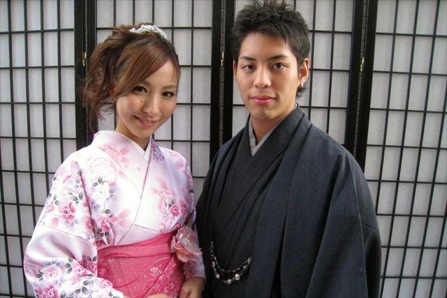 【京都・和装体験】着付け料込のはんなりお着物レンタルプラン