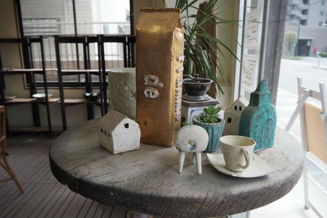 【埼玉県・戸田公園・陶芸教室】明るく快適な空間でのびのび陶芸を楽しめます!