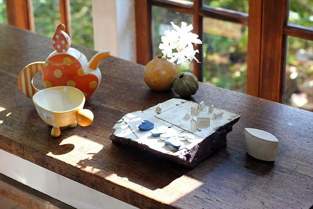 【和歌山・陶芸体験】1名からOK!のんびりと初めての陶芸体験を楽しもう
