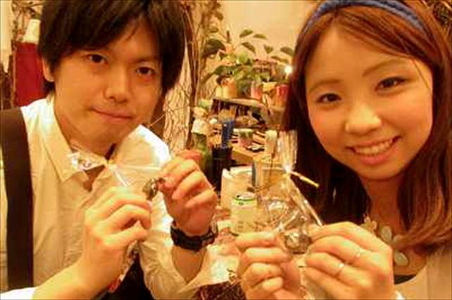 名古屋手作り体験(ワークショップ)のLITA画像3