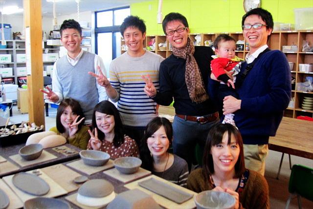 【香川県・手びねり体験】アイデアは無限大!なんでも作れる手びねり陶芸体験