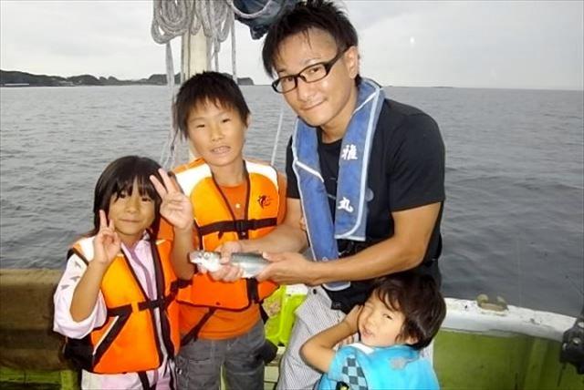 【和歌山県・田辺湾】初心者でも大漁!小学生から楽しめる海釣り体験