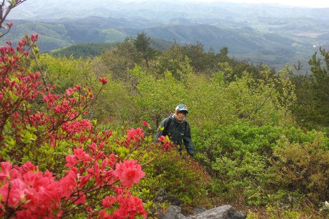 【青森・登山ツアー】初心者でも気軽に楽しめる!東北の登山初級ツアー