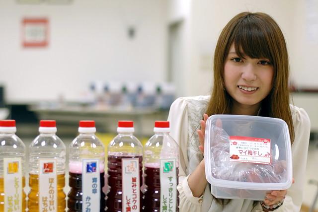 【和歌山・梅干し作り】紀州産南高梅を使った本格的な梅干し作り体験!
