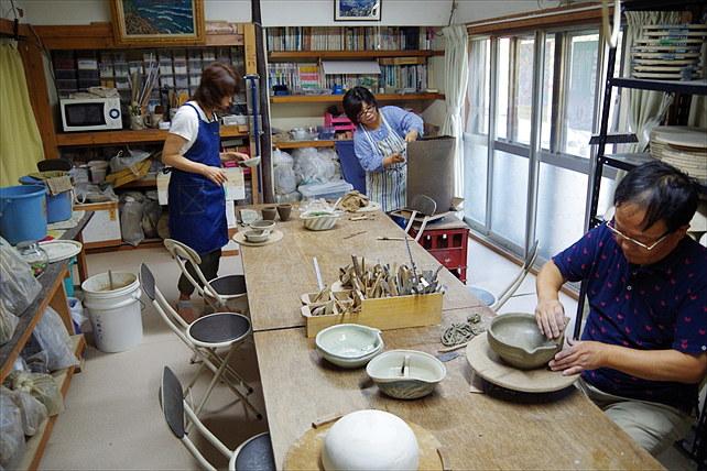 【平塚・陶芸体験】初めての方大歓迎!必ず作品を完成させられる手びねり体験