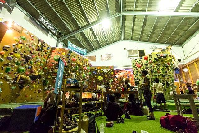 【静岡・ボルダリング体験】初心者大歓迎!小学生以上から楽しめる体験レッスン