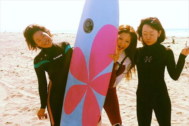 【札幌・サーフィン体験】波に乗ろう!保険がついて安心、初心者にもおすすめのサーフィン体験