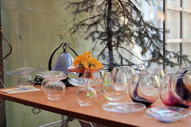 【兵庫県西宮市・吹きガラス】自分だけのグラスに仕上げよう!吹きガラス体験・1個制作コース