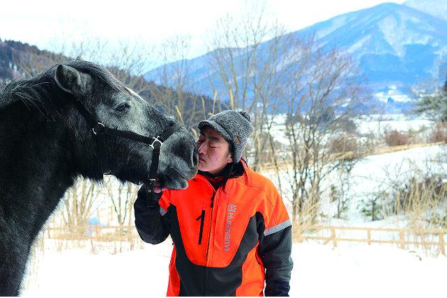 """【遠野市・農業体験】""""民話のふるさと""""で馬と共生するくらしを学ぶ"""