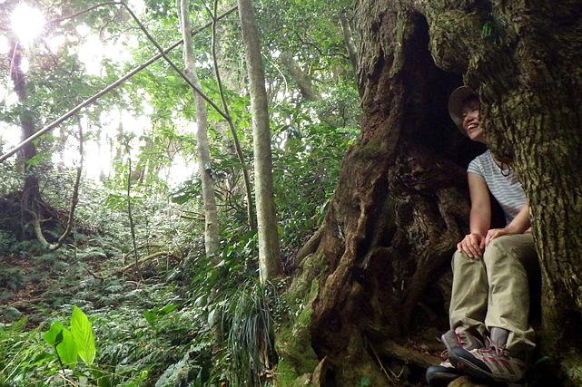 【東京都近郊・ネイチャーツアー】わんぱくな子どものための探検ツアー、くろすけ探検隊!