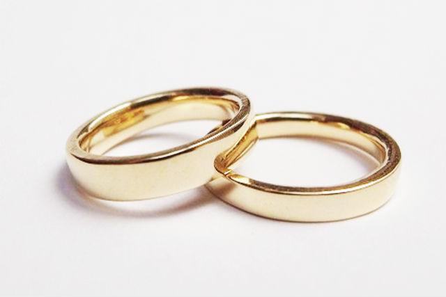 【札幌・アクセサリー作り】思い出もリングの一部。ゴールドのマリッジリングを作ろう(写真撮影&データプレゼント付)